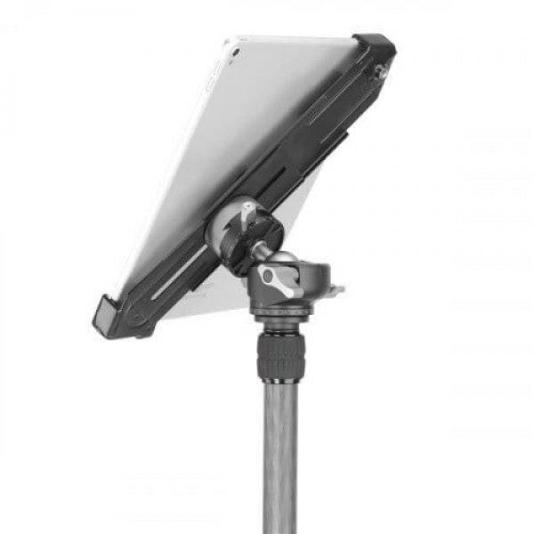 Leofoto IPC-500 Klem voor iPad en iPad Pro