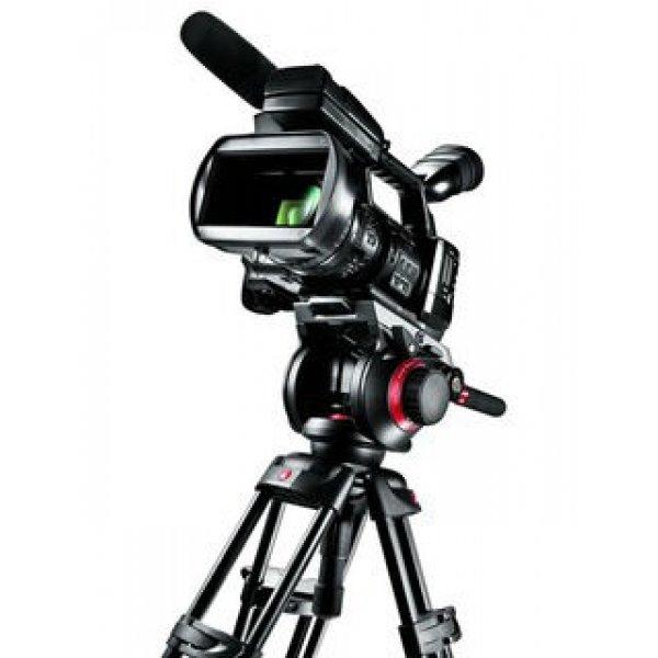 Manfrotto Pro Video Head 504HD