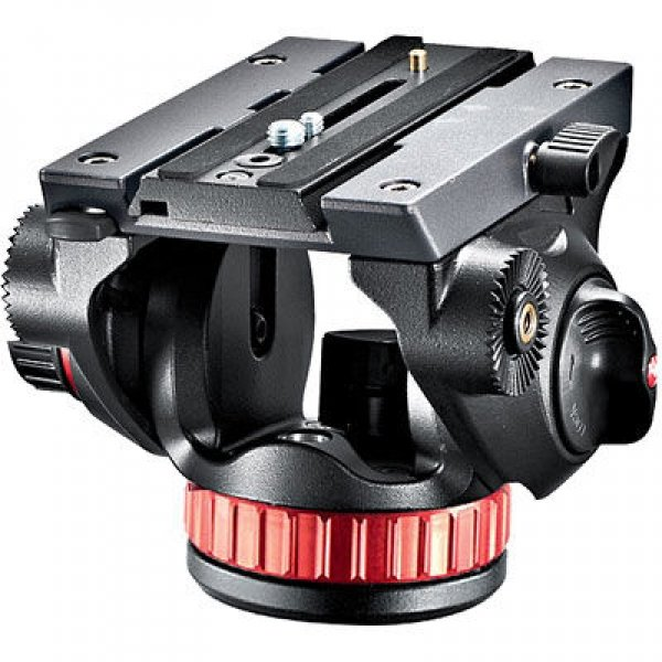 Manfrotto Pro Video Head MVH502AH