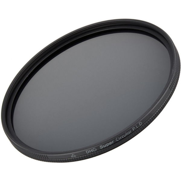 Marumi Circ. Pola Filter Super DHG 58mm