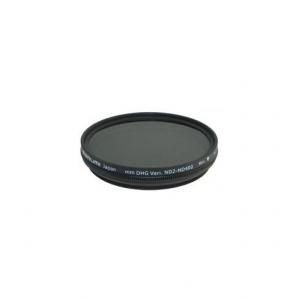 Marumi Grijs Variabel Filter DHG ND2-ND400 55mm