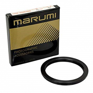 Marumi Step-down Ring Lens 58mm naar Accessoire 52mm
