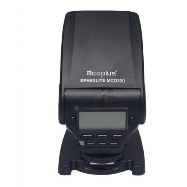 McoPlus MCO320F Speedlite Fujifilm