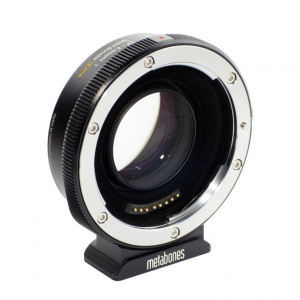 Metabones Canon EF - E-mount T Speed Booster Ultra II (0.71x) E-mount Speed Booster Series