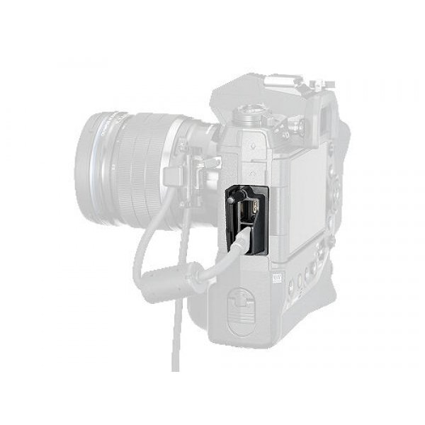 Olympus CP-1 Cable Protector for E-M1X