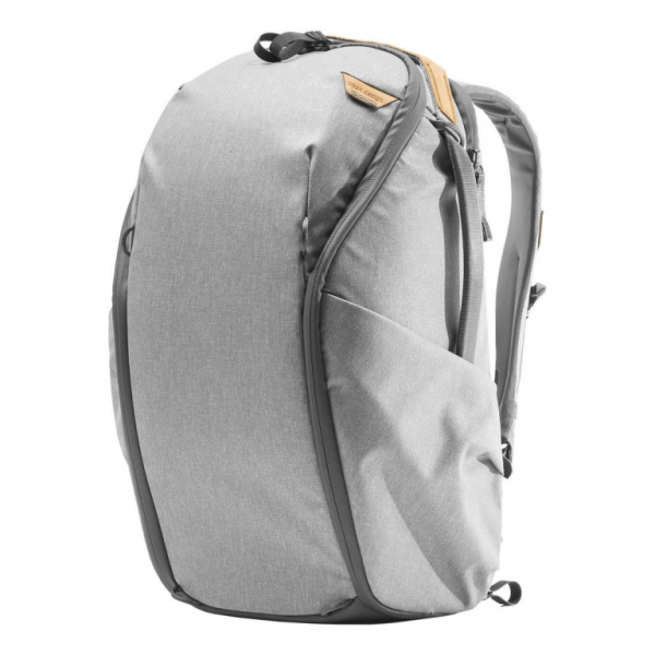 Peak Design Everyday backpack 20L zip v2 - ash