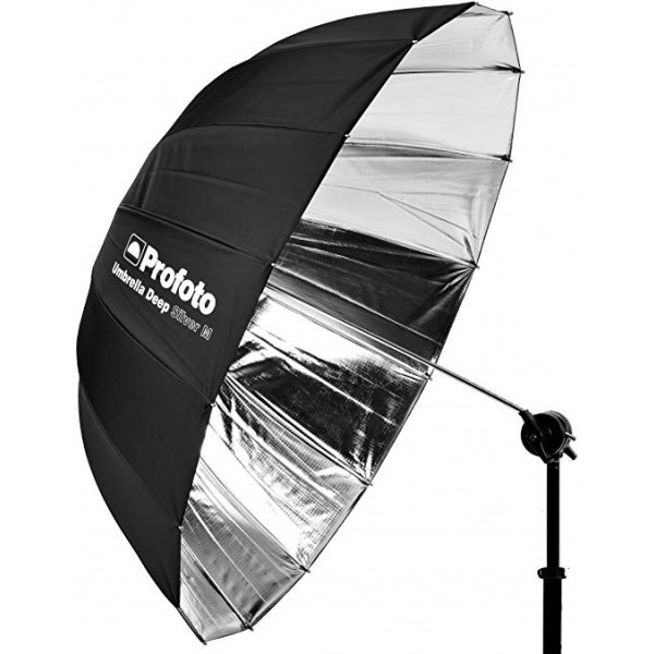 "Profoto Umbrella Deep Silver M (105cm/41"")"