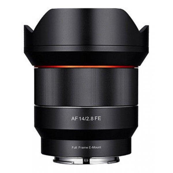 Samyang 14 mm F2.8 AF Sony E-mount