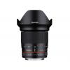 Samyang 20 mm F1.8 Sony E
