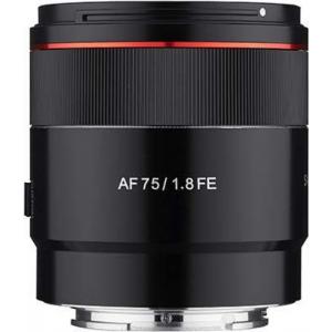 Samyang 75 mm F1.8 AF Sony FE