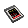 Sandisk CFexpress Extreme Pro 128GB 1700/1200MB/s type B