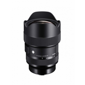 Sigma 14-24 mm F2.8 DG DN (A) SE