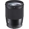 Sigma 16 mm F1.4 DC DN (C) Sony