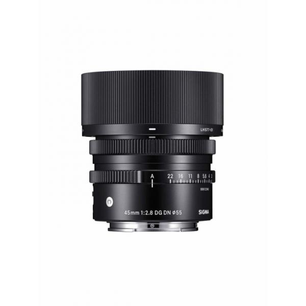 Sigma 45 mm F2.8 DG DN (C) SE