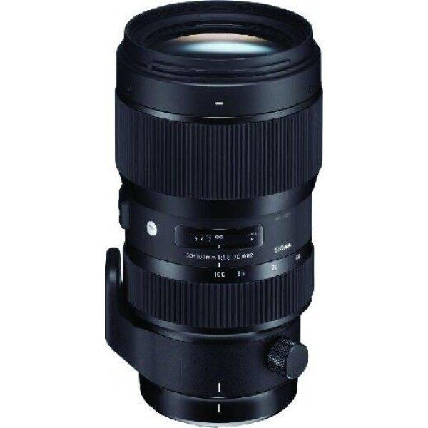 Sigma 50-100 mm F1.8 DC HSM Art Nikon