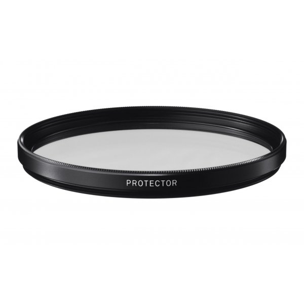 Sigma WR Protector Filter 105mm