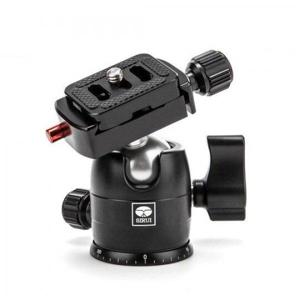 Sirui UltraLight T-005SK+B-00K (Black)