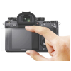 Sony PCK-LG1 Glazen schermbeschermer voor A9