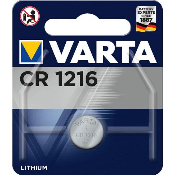 Varta CR1216 NR.6216