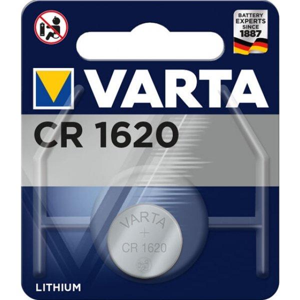Varta CR1620 3 V NR.6620