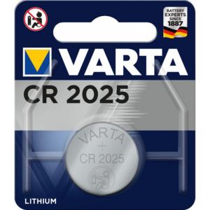Varta CR2025 3 V NR.6025