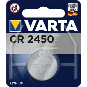 Varta CR2450 3 V NR.6450