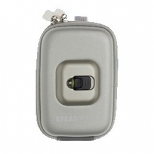 Xize SteadyCase Small Silver