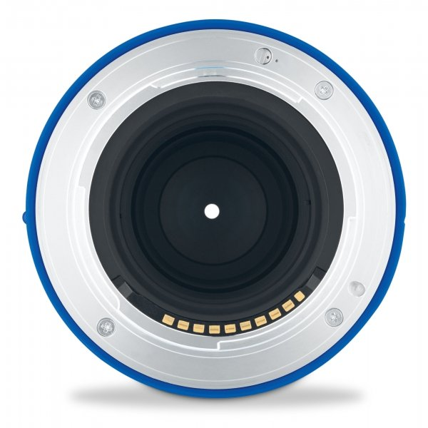 Zeiss Loxia 2.4/85 E-mount