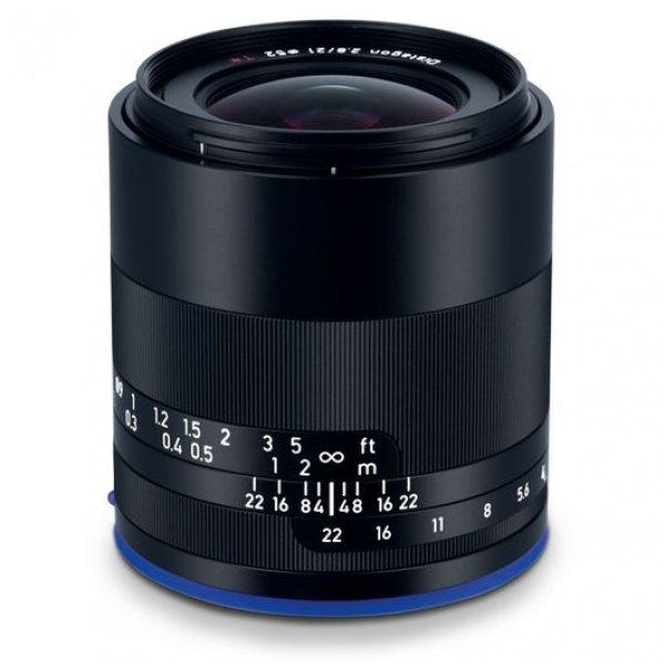 Zeiss Loxia 2.8/21 Sony FE