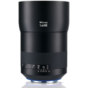 Zeiss Milvus 1.4/85 ZF.2-mount