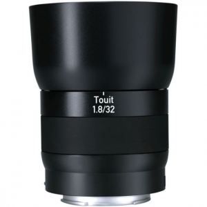 Zeiss Touit 1.8/32 E-mount