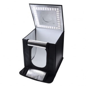 Caruba Portable Photocube LED 70x70x70cm Dimbaar