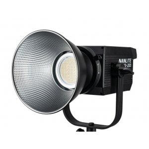Nanlite FS-200 LED Spot Light