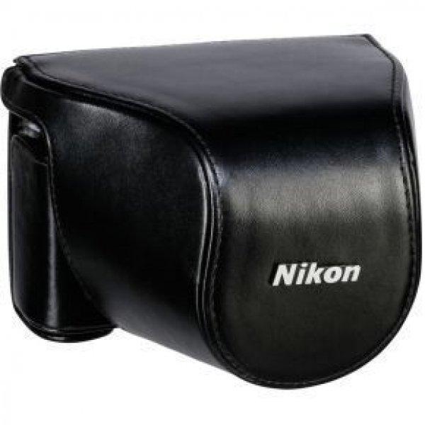 Nikon CB-N4000SA Systeemtas zwart