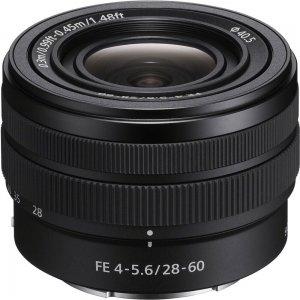 Sony SEL 28-60 mm F4-5.6