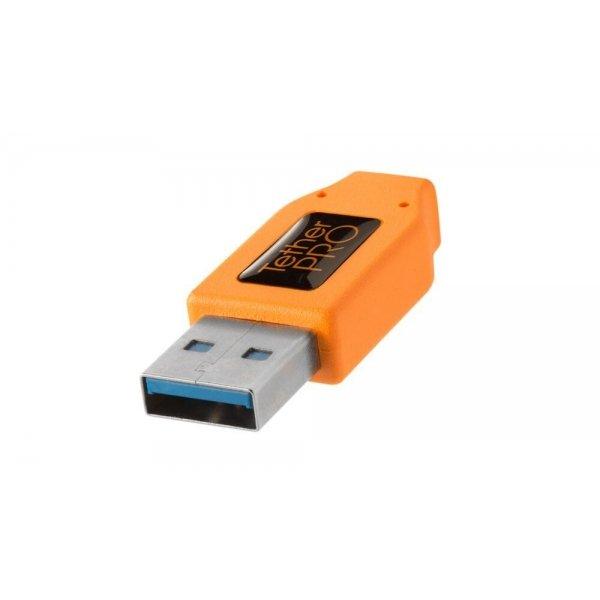 Tether Tools TetherPro USB 3.0 A/Micro B 4