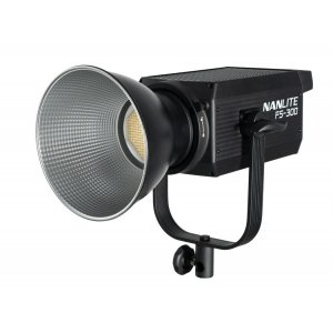 Nanlite FS-300 LED Spot Light