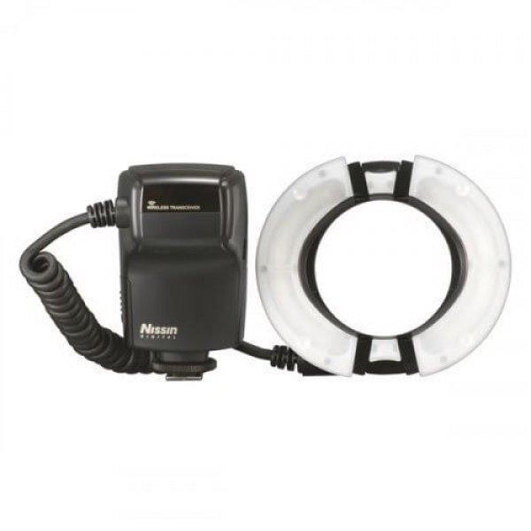 Nissin MF18 Ring Flash Canon