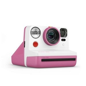 Polaroid Polaroid Now - pink