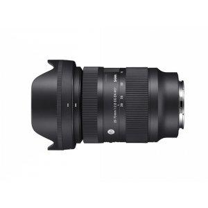 Sigma 28-70 mm F2.8 DG DN Sony E-mount