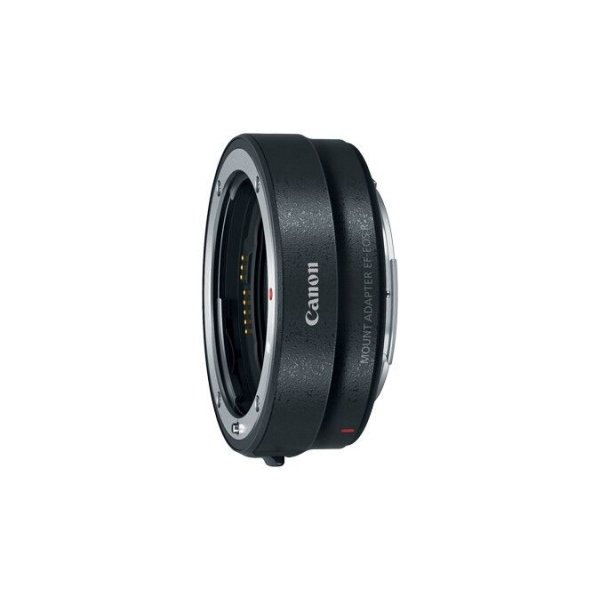 Canon Mount adapter EF - EOS-R