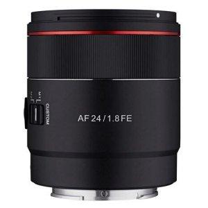 Samyang 24mm F1.8 AF Sony FE Pre-Order