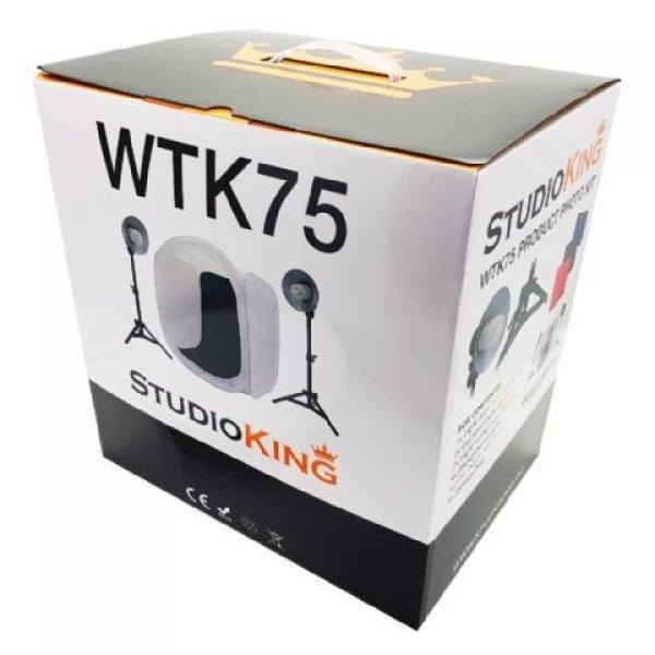 StudioKing Productfoto Set WTK75