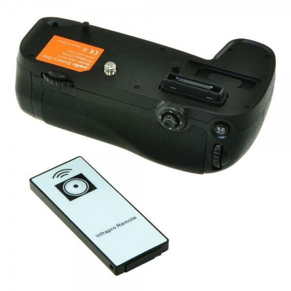 Jupio Batterygrip for Nikon D7100 / D7200 (MB-D15)