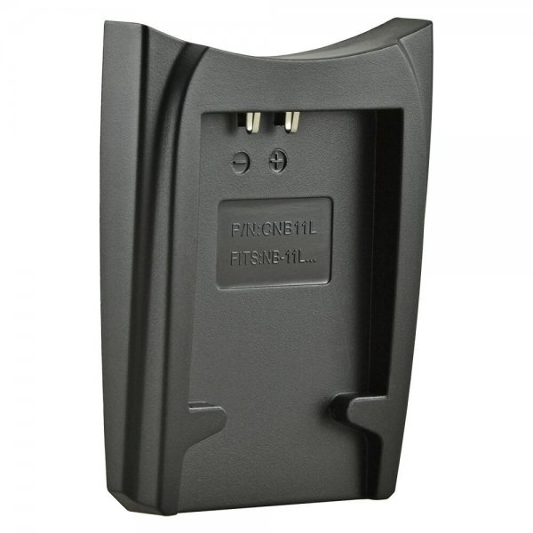 Jupio Charger Plate for Canon NB-11L