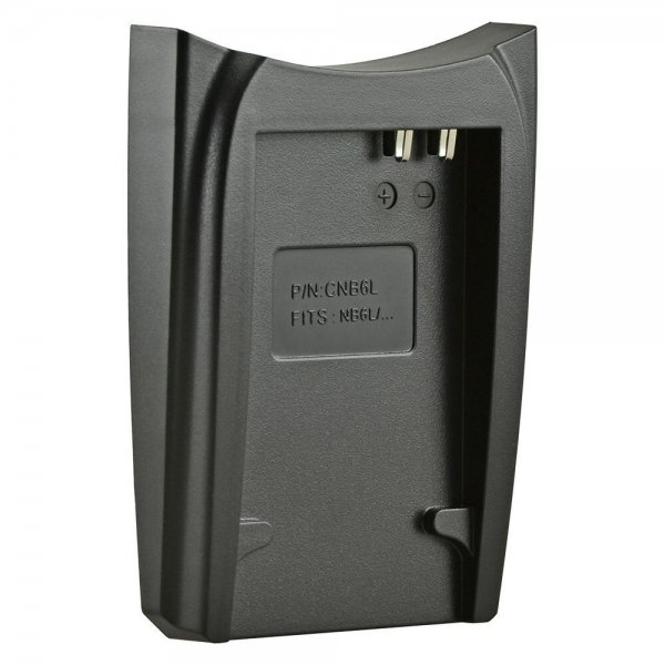 Jupio Charger Plate for Canon NB-6L / NB-6LH