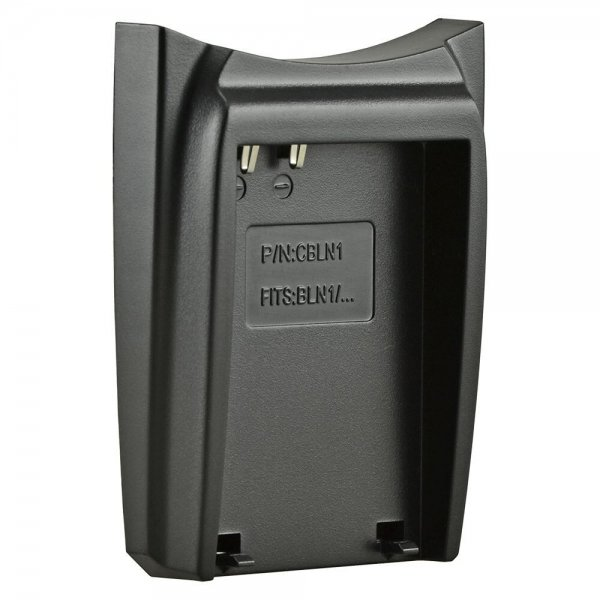 Jupio Charger Plate for Olympus BLN-1 / BLN1