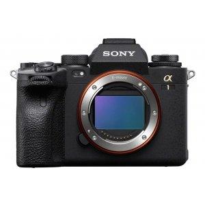 Sony Alpha 1 / Sony A1