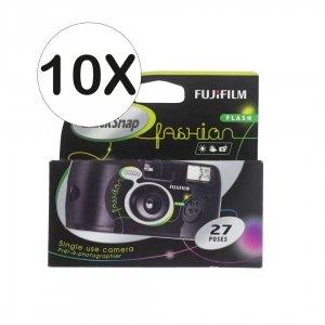 Fujifilm Quicksnap Flash 27 10-pak