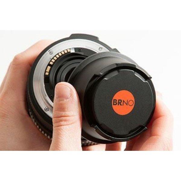 Dricap Dri+Cap Achterlensdop Nikon